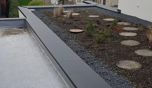 Siebelt Dachdecker Rhede Flachdacharbeiten